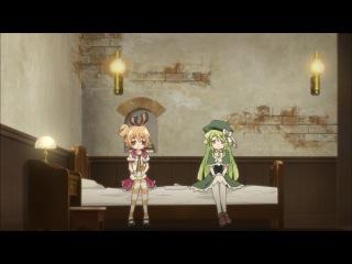 [Anime MOX] Gen'ei o Kakeru Taiyou - Il Sole Penetra le Illusioni - 03 [720p][RoSub]