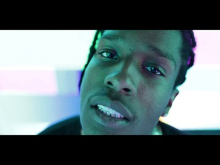 ASAP Rocky feat. Juicy J - Multiply