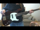 Greg Papaleo Cort Bass GB GB34A Guitar with Padded Case For Sale $159.00 on Youtube