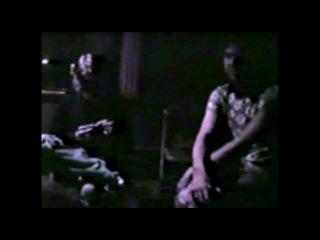 Nirvana - Montréal - Backstage Interview 1991
