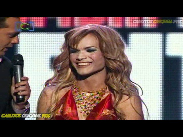 Colombia Tiene Talento JHONATHAN TRUJILLO ' SHAKIRO ' 4 Gran Gala 15 de Marzo de 2012
