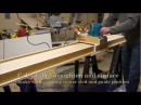 How to Router sled surfacer and planer.wmv