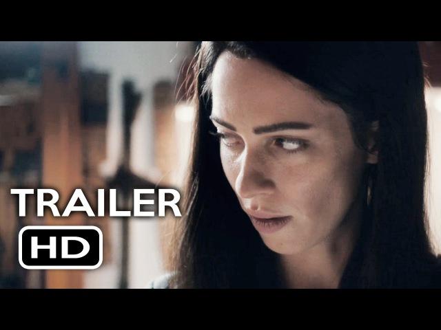 Christine Official Trailer 1 (2016) Rebecca Hall, Michael C. Hall Biopic Movie HD