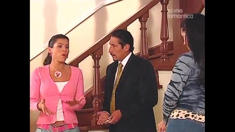 Сериал Дора на страже порядка Dora la celadora 102 серия
