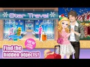 STAR TRAVEL NEW YORK HIDDEN OBJECT GAME SPECIAL GIFTS REVIEW/MINI GAME/ STAR GIRL 2016