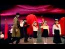 Потрясающее творение совка. На музыку Bolero. Escalera a Lenin The Orchestra
