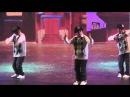 дети нереально круто танцуют