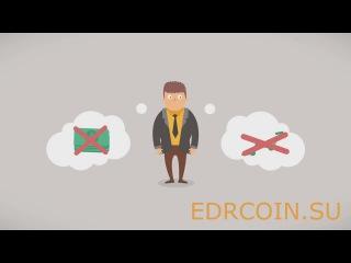 E-Dinar создал свою криптовалюту EDRC! / Купить e-Dinar / EDRCoin онлайн