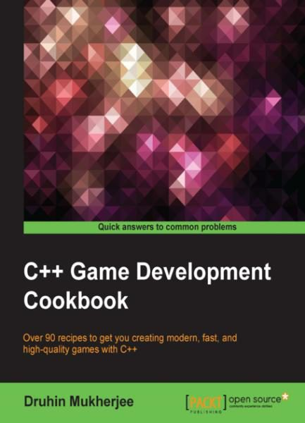 C++ Game Development Cookbook