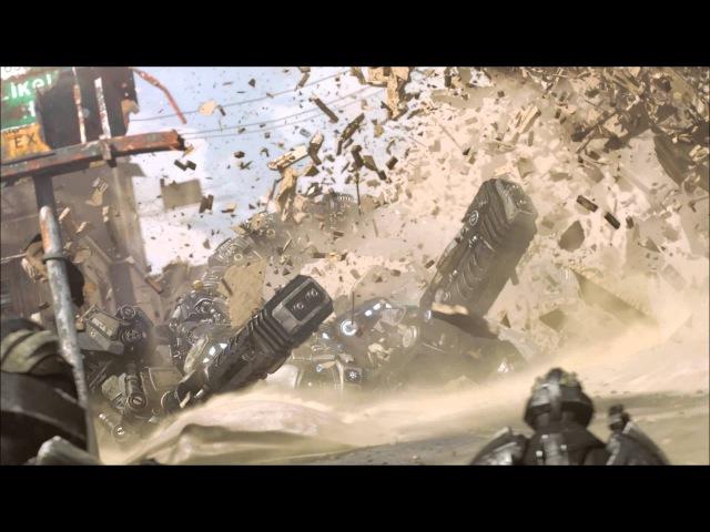 Правила Войны ® Победа Достойна Смерти Вступительный Ролик от Plarium