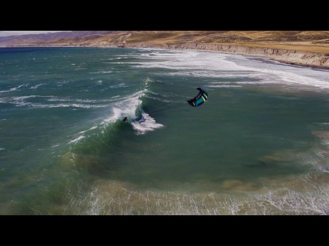 Patrick Rebstock explains what gear he is using for 2017 and how he sets it up for riding waves and hydrofoiling