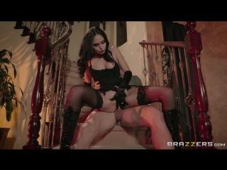 порно porno Ariana Marie (Dick Or Treat) (anal, секс, в попу, сосёт, минет, sex, ass, blowjob, brazzers)