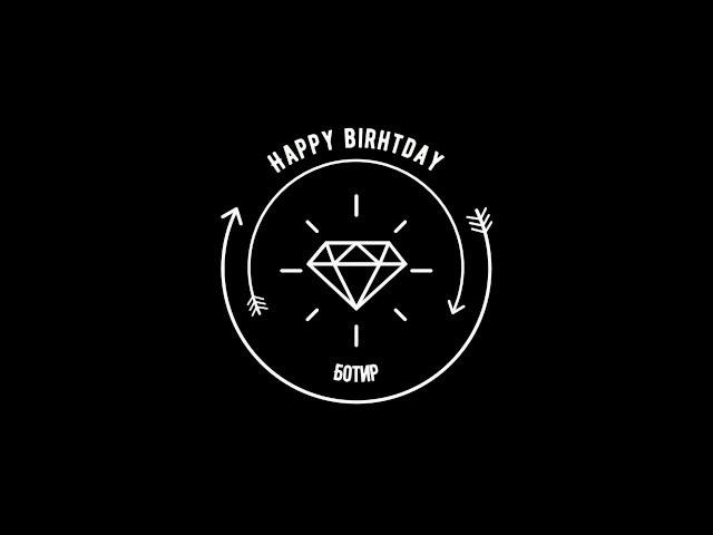 Fr1zy Happy Birthday my bro Botir