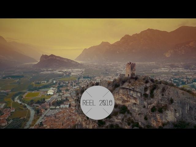 Drone Showreel 2017 Aerial Video Helldunkel Helicam Drohne Trailer
