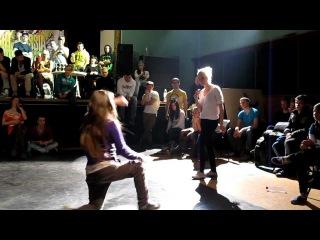 VERTIFIGHT IN RUSSIA 15: Natasha -vs- Valeria -vs- Alexandra -vs- Koltsova