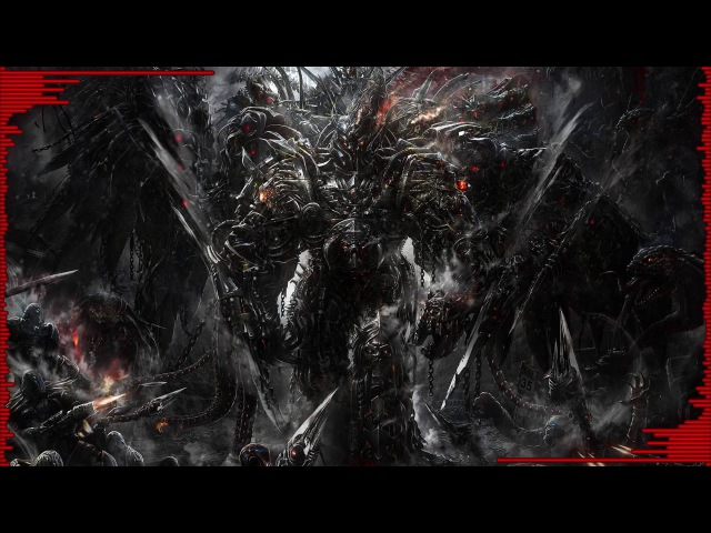 Code Pandorum Chosen Venom Remix WARNING HEAVY
