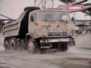 КамАЗ 5511 в фильме Белые вороны 1988