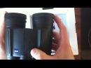 Видео обзор Carl Zeiss 8x45, 10х45 T RF