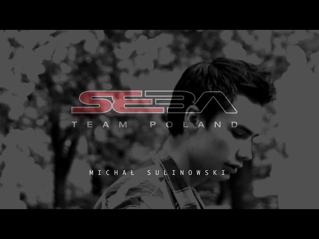 Michał Sulinowski | SEBA Team Poland | Profil 2012