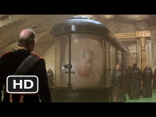 Dune (1/9) Movie CLIP - The Guild Navigator (1984) HD