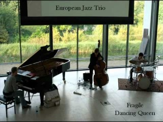 Sting-Fragile smooth jazz (cover) - YouTube