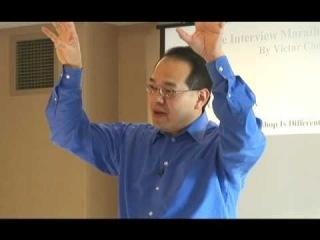 Case Interview Workshop Introduction