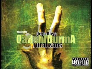 Qeza Boss ft. Tural Xaos - Xatirə 2011 (Album: Qarşidurma)