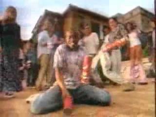 Реклама Pringles (1998)