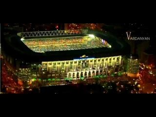 Manchester United vs Real Madrid Promo - Clash of Titans