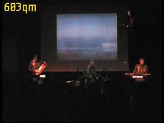 Aavikko Live (2) @ 603qm Darmstadt