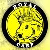 Карпфишинг l RoyalCarp team