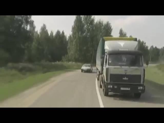 Охота на асфальте 2005 5 серия car chase scene