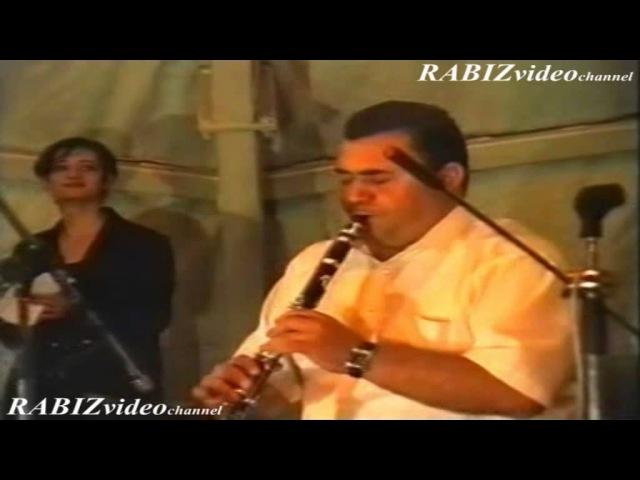 Hayko Spitakci Hovhannes Vardanyan Jirayr Melkonyan Norayr Sharoyan - Garnan caxik es