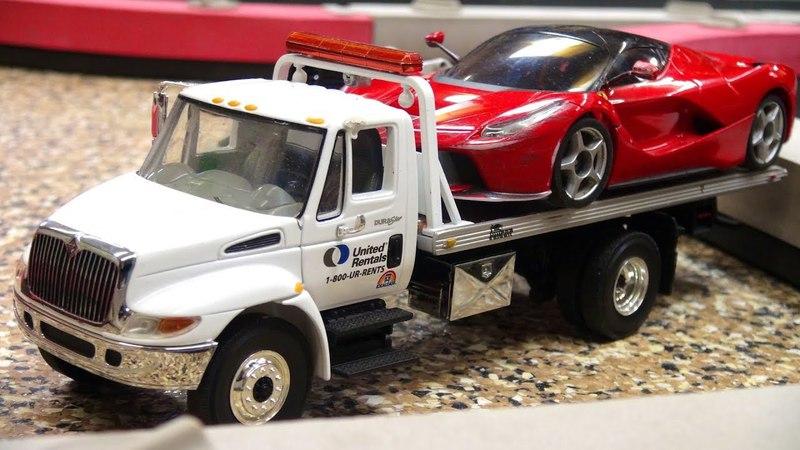 RC ADVENTURES - LEGENDARY MANCAVE - AWD KYOSHO MiNi Z CAR RACiNG