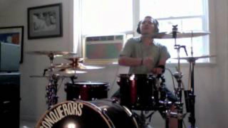 Drum Cover - Dethkloks Awaken (MustaKrakish)