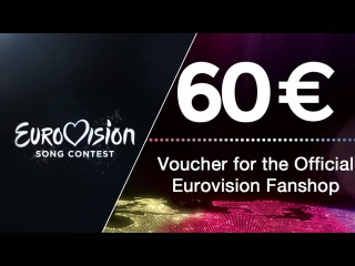 60 years of Eurovision Song Contest: win prizes with our quiz