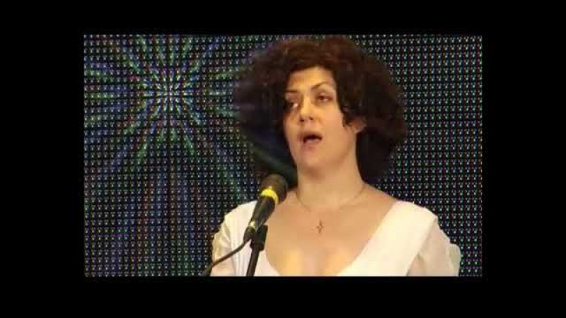 Divna Ljubojević - Глас Молитвы