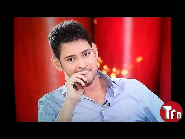 Mahesh Babu Interview Manasuku Nachindi Movie    Manjula    Sundeep Kishan    TFB..