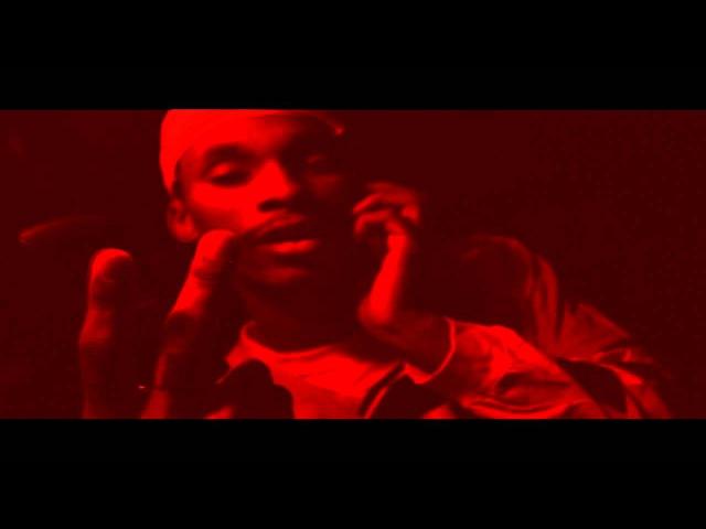 BLACK KRAY AKA SICKBOYRARI RED TEAR DROP GOTH CRIP OFFICIAL VIDEO
