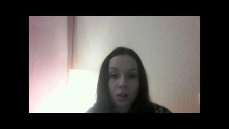 Организационное видео к Интерактивным урокам психологии для мам