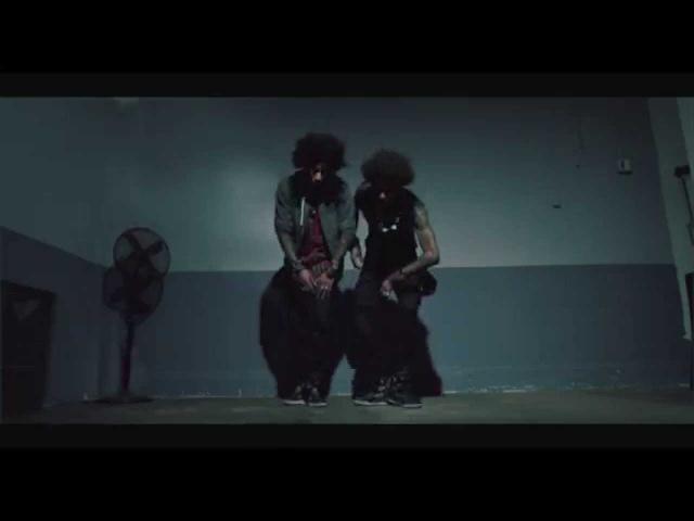 Les Twins TWINTERROGATION - Written Directed by Gianinni Semedo Moreira