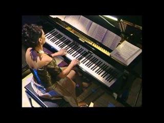 Solveig's song / Grieg - Szentpeteri Csilla & Band cover ( transc. Szentpeteri & Barcsik )
