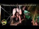 Dhq Headtop Dhq Sher Kill Antigua Dancers 2015