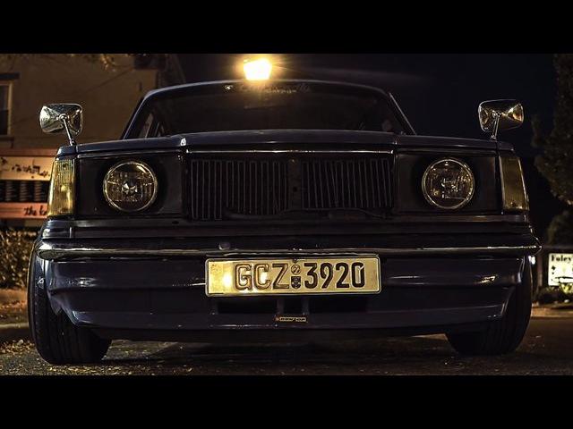 Swedishmetal Unfriendly Volvo