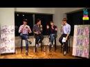 150913 V CNBLUE CINDERELLA Live in Japan CN derella Storytelling