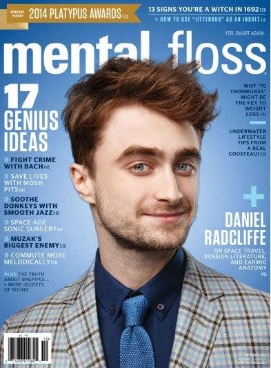 mental floss 2014-10