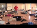 Freedom to Move Studio presents GYROKINESIS® Rejuvenation Course with Juliu Horvath May 2013 ISA