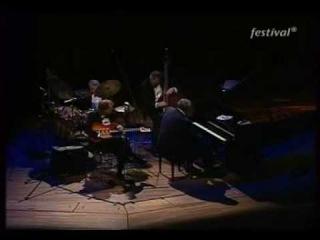 Niels-Henning Ørsted Pedersen - Samba Petit  1994