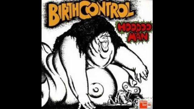Birth Control Gamma Ray 1972
