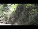 2014 09 07 00601 РФ Макопсе Водопад Слёзы Лауры